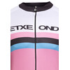 Etxeondo 1976 S/S Jersey Men rose/white